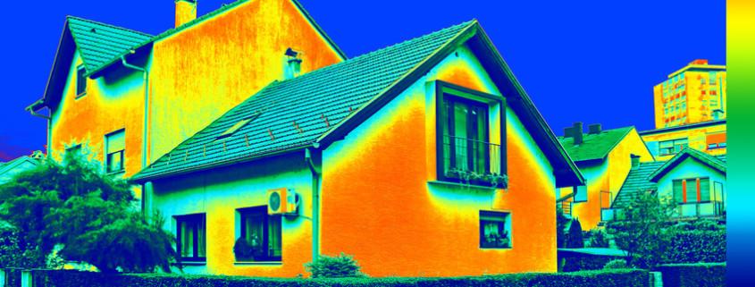 Energieberatung und Thermographie in Twistringen und der Region Bremen und Oldenburg