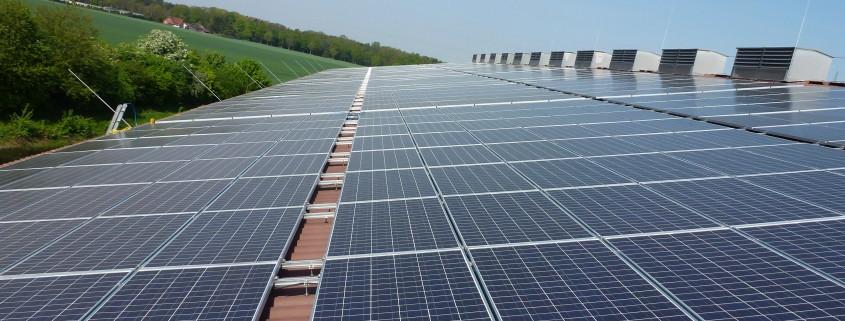 Solaranlagen in Twistringen und der Region Bremen und Oldenburg