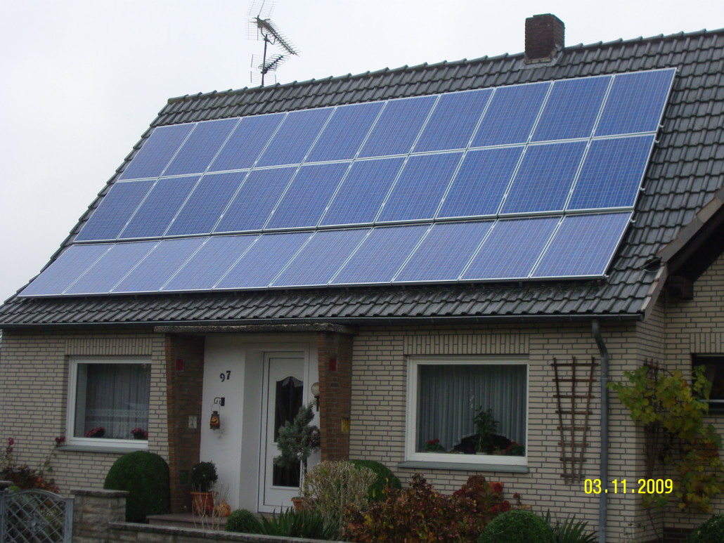 Wessels solartechnik