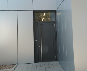 Fassade Kleintierklinik (7)