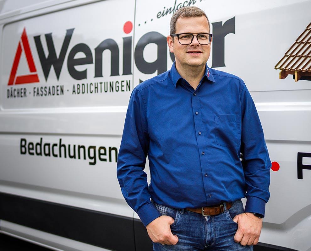 Thorsten Weniger